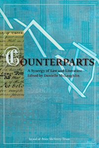 Counterparts – a synergy of law and literature in aid of Peter McVerry trust