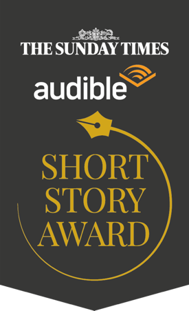 A Partial List of the Saved – Winner 2019 Sunday Times Audible Short Story Award