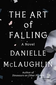 The Art of Falling – novel publication 2021