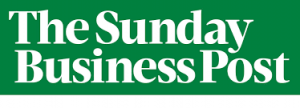 Review by John Walshe, Sunday Business Post
