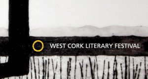 The Art of Falling Book Launch, West Cork Literary Festival